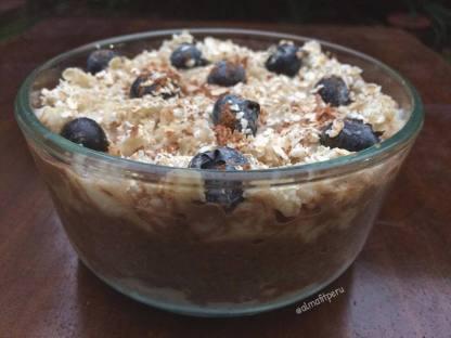 Chia Pudding Parfait