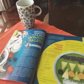 Revista Nutrición Mayo